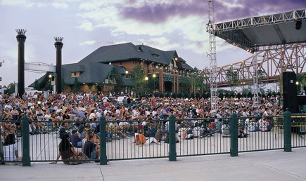 Peoria Riverfront Festival