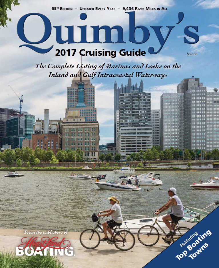 Quimby's 2017 Cruising Guide