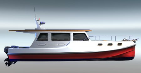 Great Expectations: Six Great Loop Boats | Quimby's Cruising