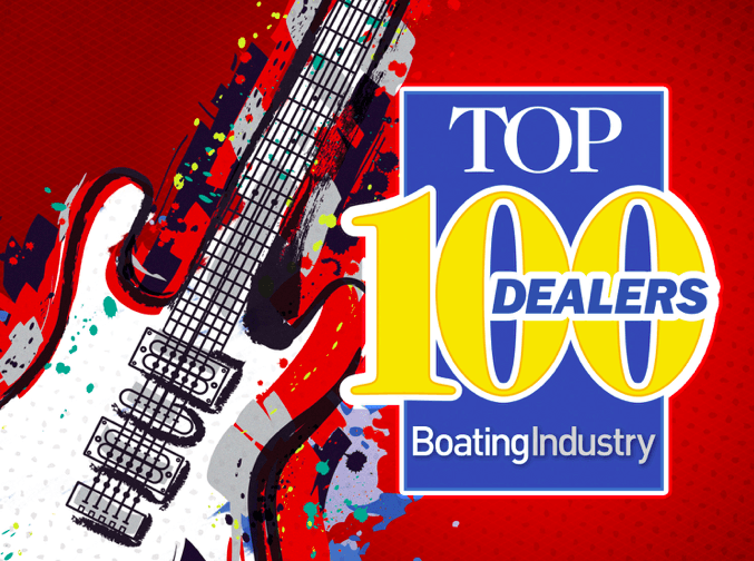 Boating Industry Names Top 100 of 2016