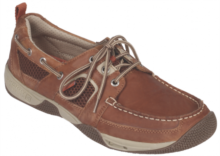 Sperry Seakite Moc