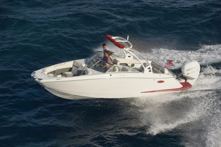 The New Boats of 2017 | Quimby's Cruising Guide