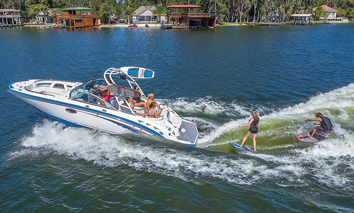 Boating Industry Reveals 2017 Top Products