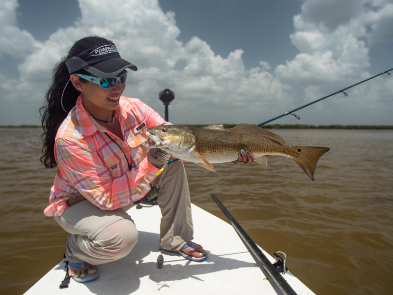 Best Places to Fish and Boat