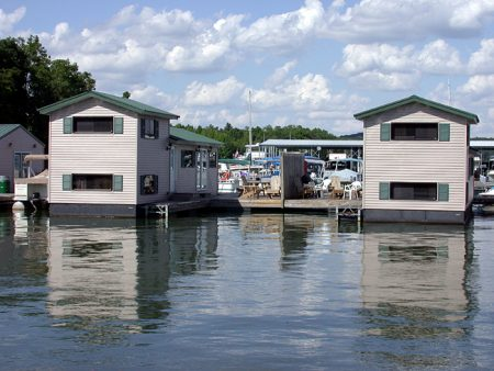 The Lakes of Indiana | Quimby's Cruising Guide