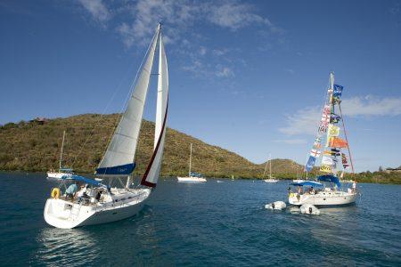 Flotilla_Sunsail
