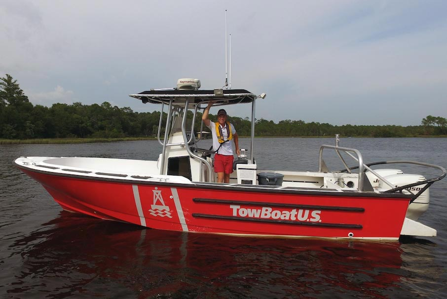 New Owner at TowBoatUS Ports in Mississippi and Louisiana