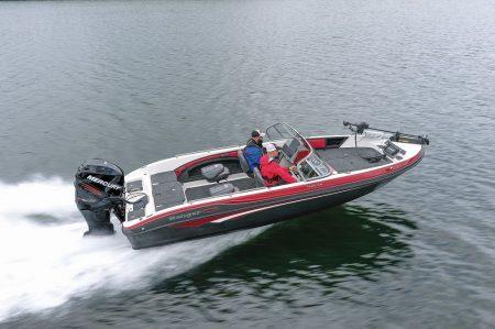 Ranger 2080MS Angler