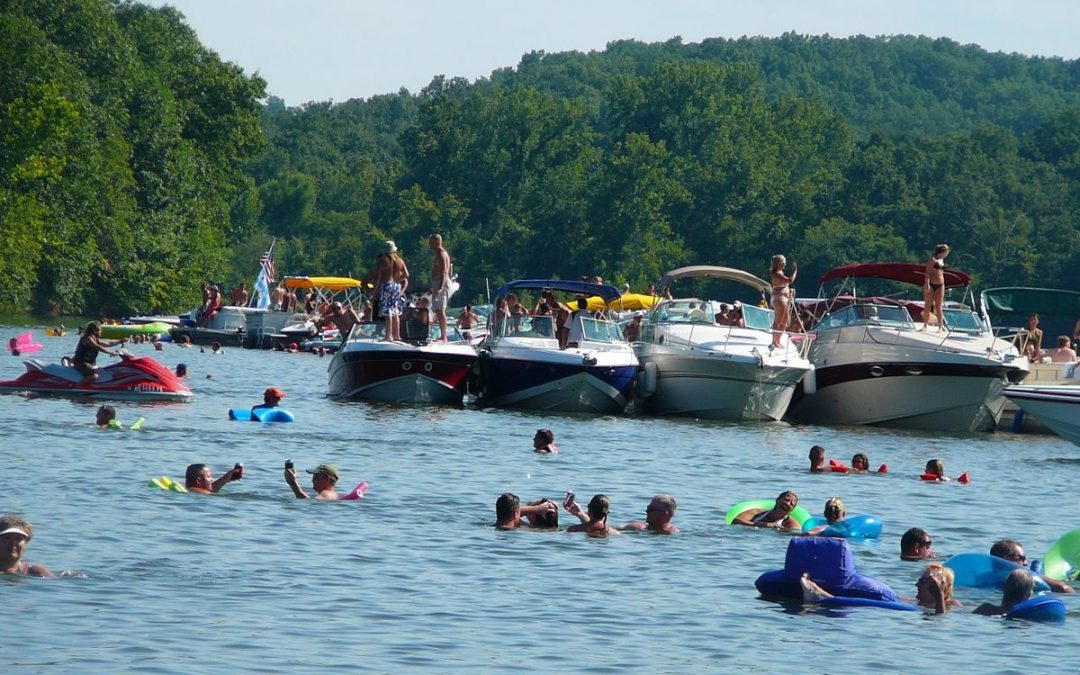 Missouri Bill Changes Three Rules for Boaters