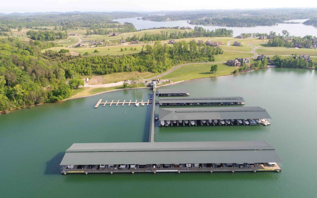 Another Expansion for WindRiver Marina