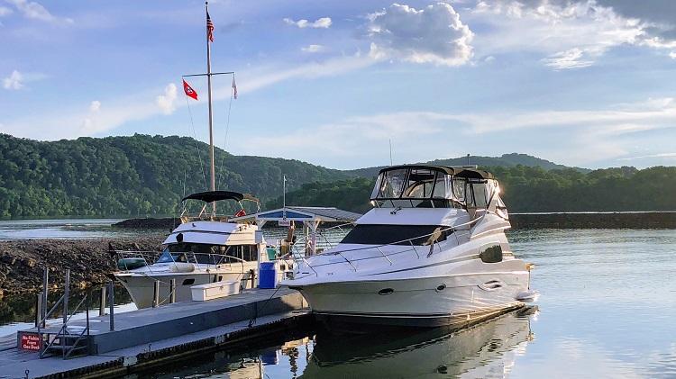 Profile: Wildwood Resort & Marina in Granville, Tennessee
