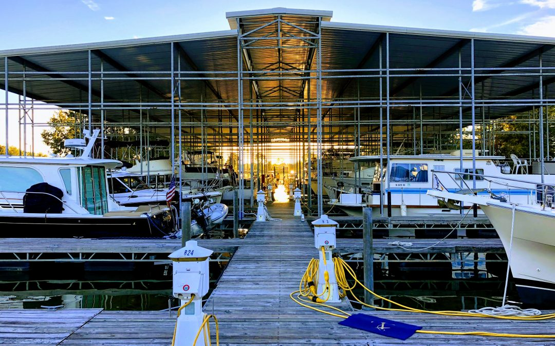 Columbus Marina Under New Management