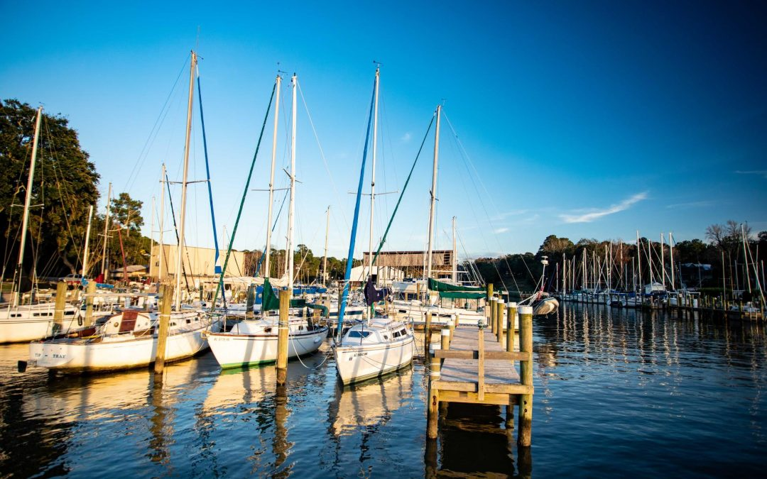 Fairhope Docks Marina Continuing Updates