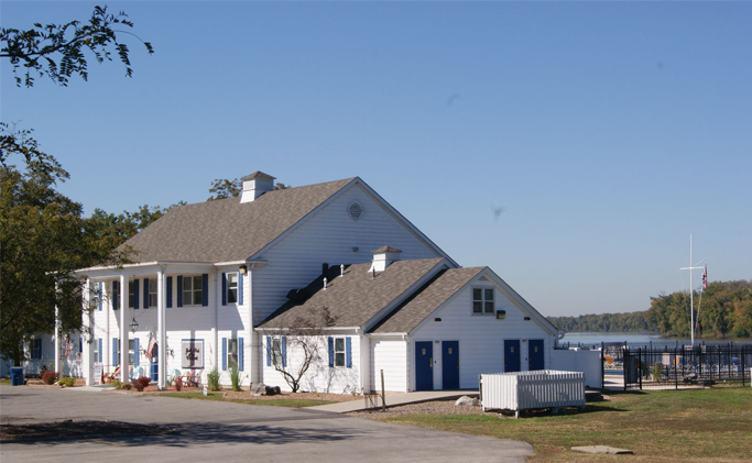 Yacht Club of St. Louis Building on the Past