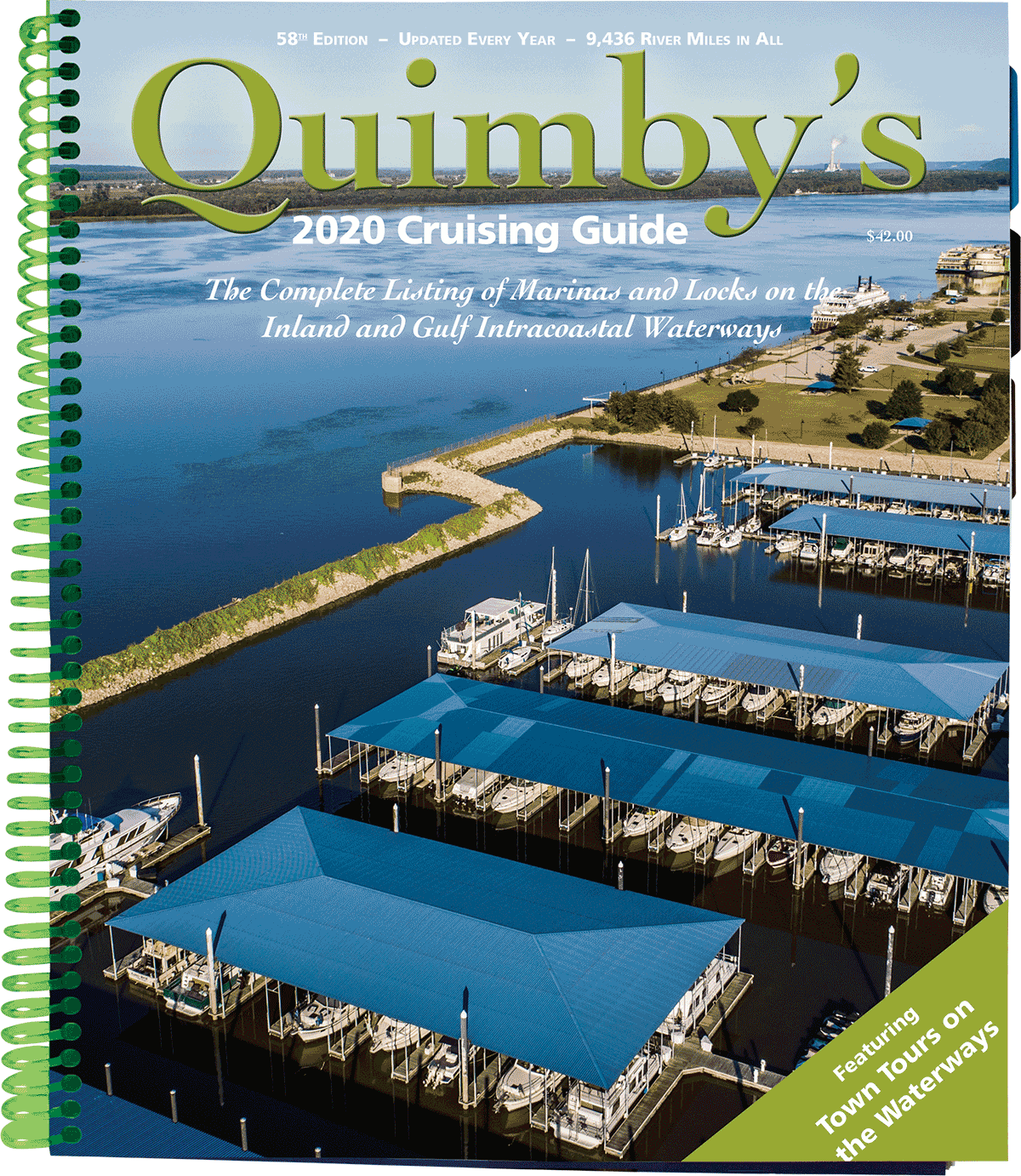 Quimby's Cruising Guide 2020