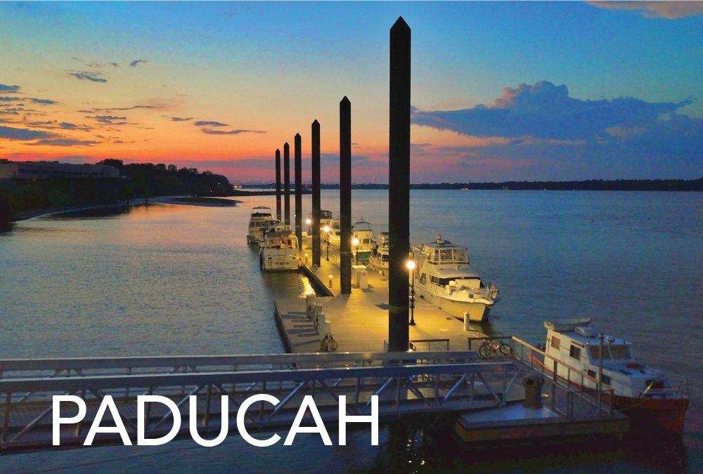 Virtual Town Tour: Paducah, Kentucky