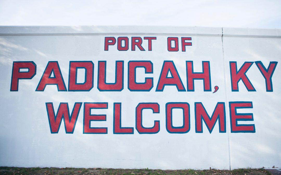 Paducah Transient Dock Continues Awards Streak