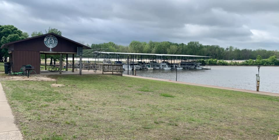 Two Rivers Marina Under New Ownership