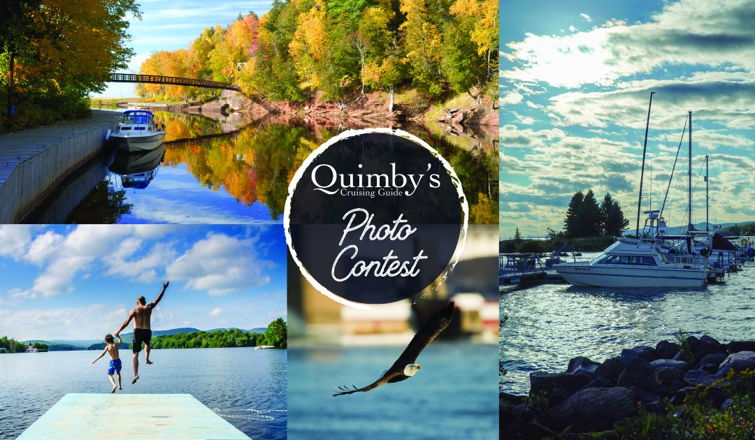 Quimby's Photo Contest