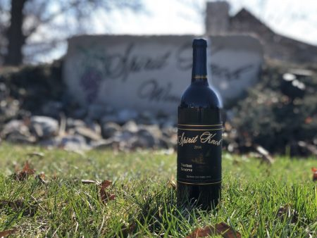 Spirit Knob Winery