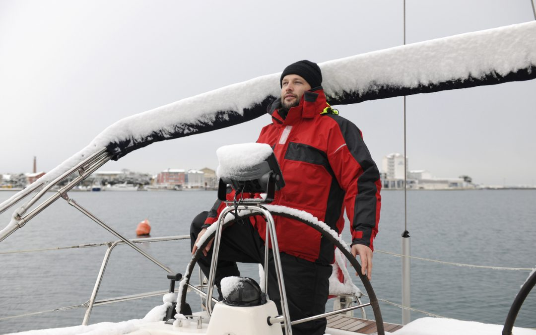 Winter Boating – Cabin Heating Systems