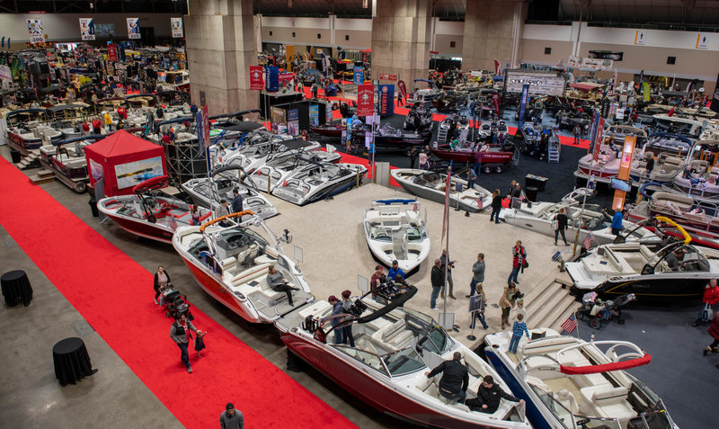 Lost Paddle Media Acquires Four Consumer Fishing, Boating & Outdoor Sport Shows