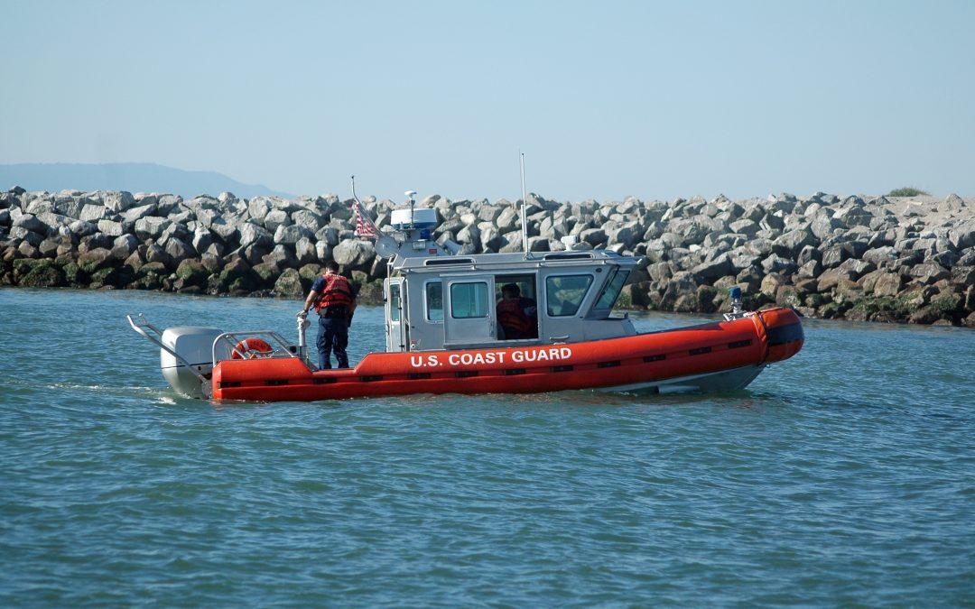 Coast Guard Announces New Engine Cut-off Switch Law